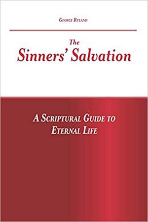 Sinner's Salvation